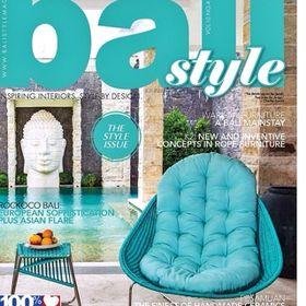 Bali Style Magazine