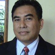 Eddy Iskandar