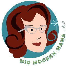Mid Modern Mama Media