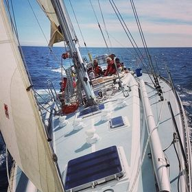Bowman Yacht Charters Cornwall