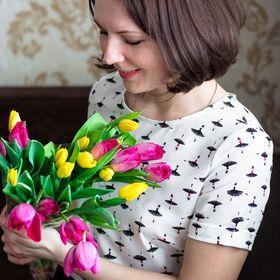 Светлана Кропочева