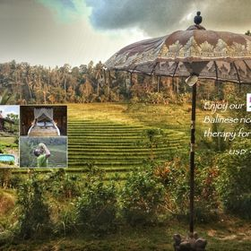 Bali Lush - an eco-friendly B&B