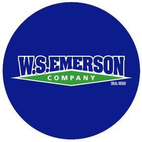 W. S. Emerson
