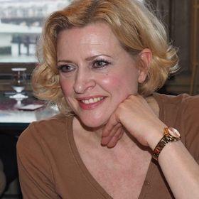 Caroline van Hoegaerden
