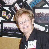 Janet Tudman