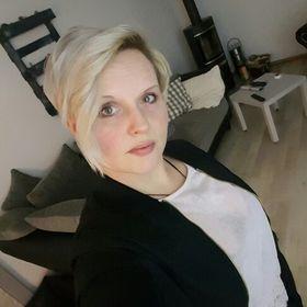 Nadine Schülke