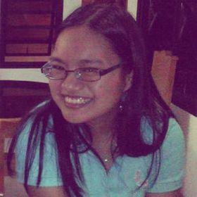 Raisa Mae Fernandez
