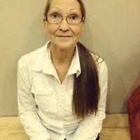 Peggy Hansen
