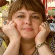 Oksana Kabbara