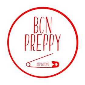 @bcnpreppy Preppystyle Blogger