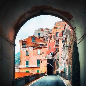 I Live Italy