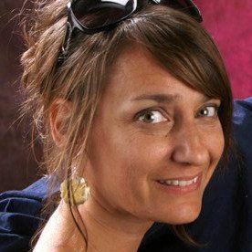 Jacqueline Carro