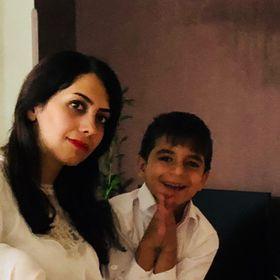 Zahra Mohebbi