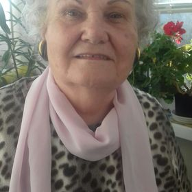 Jusztina Lazar