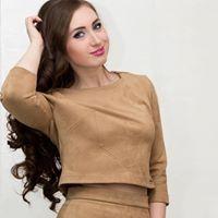 Lyubashka Anoshina