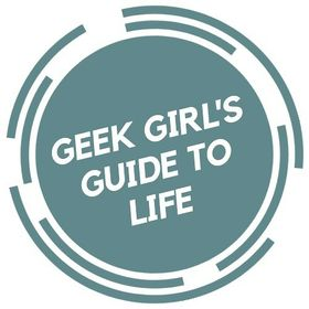 Zoey | Geek Girl's Guide to Life | Blogger