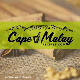Cape Malay