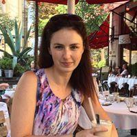 Krisztina Kovács
