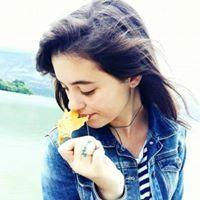 Xristina Blue