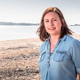 Kat Luckock // Share Impact // Impact Strategist for social entrepreneurs