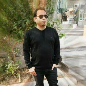 D. R. Gautam