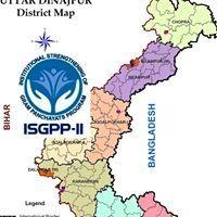 Isgpp Uttar Dinajpur