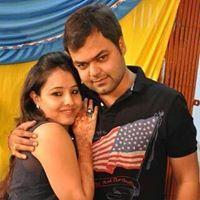 Rashi Bajaj