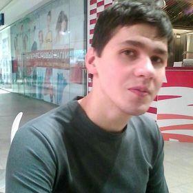 Илья Салюков