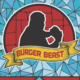 Burger Beast | Comfort Food Blog