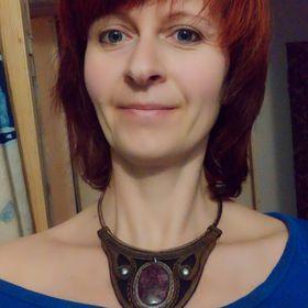 Татьяна Коженика Щербакова