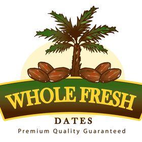 Whole Fresh Dates