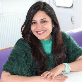 SilkyResh Patel