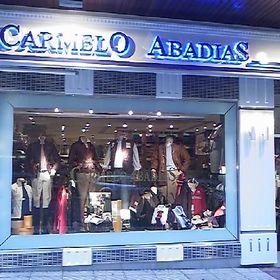 Carmelo Abadias