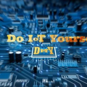 Do IoT Yourself