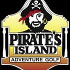 Pirate's Island & Pirate's Cove Adventure Golf