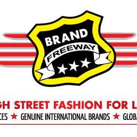 Brand Freeway