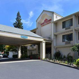 Hawthorn Suites by Wyndham Sacramento