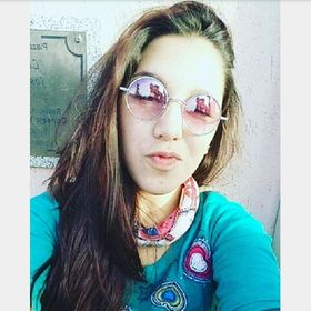 Luna Jofre Gomez