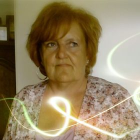 Margit TSCHIRNER