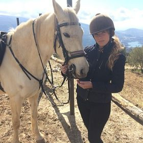 The Equestrienne