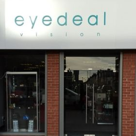 Eyedeal Vision Opticians