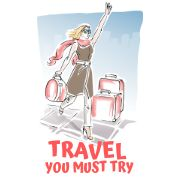 Travel | you must try