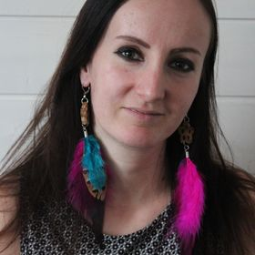 Lucie Steenkamp