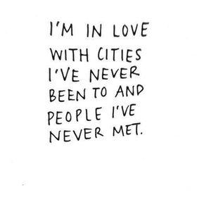 Travel And Love ( Bernie Bo)