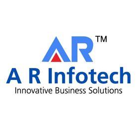 A R Infotech - Best SEO & web development company