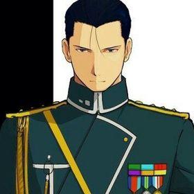 Colonel Mustang