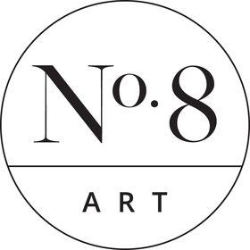 No.8 Art