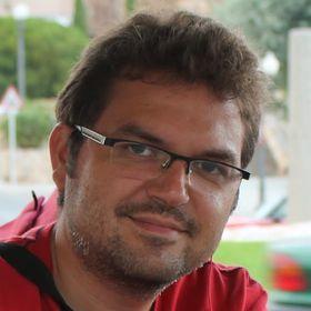 Ángel López Martín