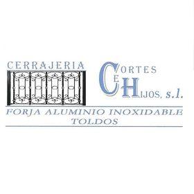 Cerrajería Cortés e Hijos Alicante