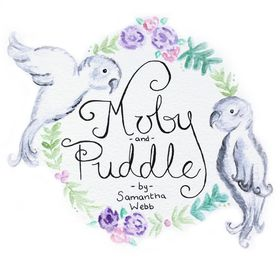 Moby and Puddle
